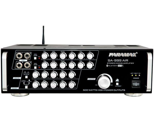 Amply Paramax SA-999 Air new